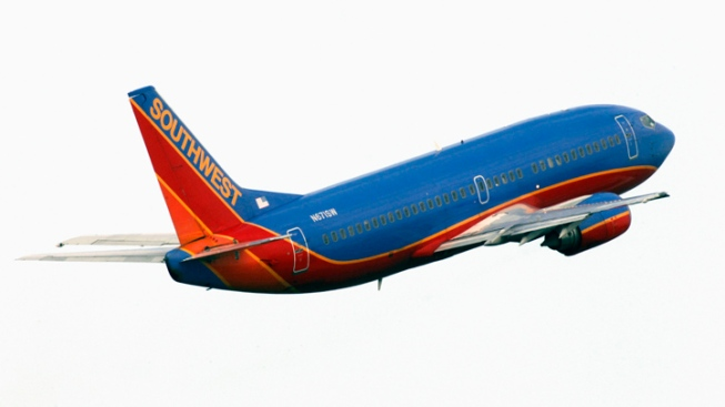 SWA's Repaired Jets to Fly by Saturday