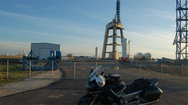 SpaceX Considers Texas Site For Launchpad - NBC 5 Dallas ...