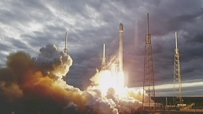 Proposed Rocket Launch Site in Texas Clears Hurdle