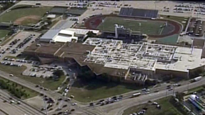 Houston High School Reopens After Fatal Stabbing