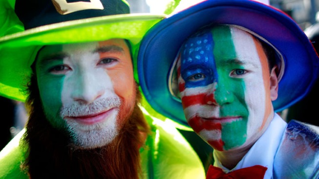 Survival Guide: St. Patrick's Day Parade