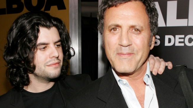 Sage Stallone Died of Heart Attack, Coroner Says