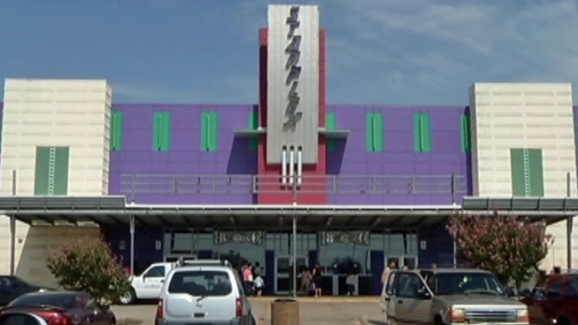 Assault Briefly Closes Irving Movie Theater