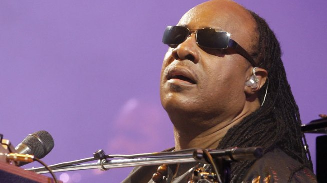 Stevie Wonder Highlights 10th ACL Festival