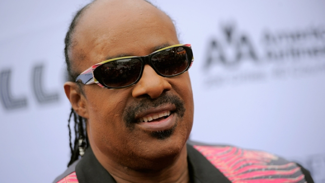 Stevie Wonder Set for Two Albums in 2014