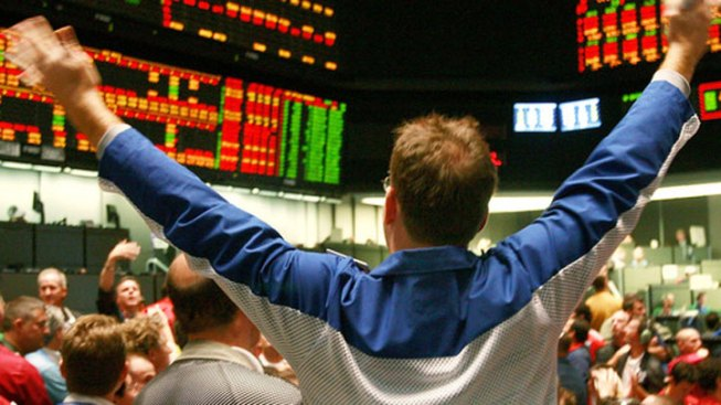 AMR's Stock Led Investors on Volatile Ride