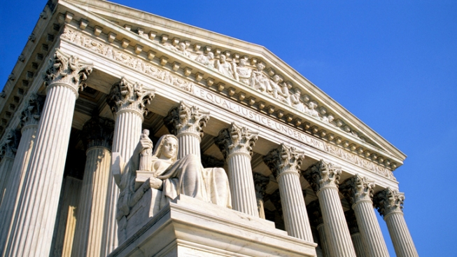 High Court Questions Texas Affirmative Action Plan
