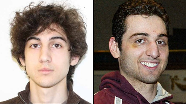What We Know: Boston Bombing Suspects Manhunt