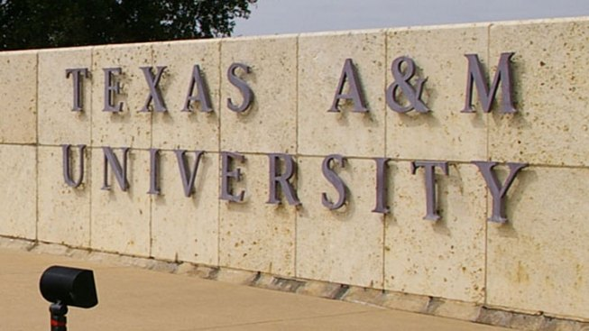 A&M Applicants Mistakenly Told They Were Accepted