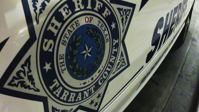 Woman Found Dead in Tarrant County Jail Cell