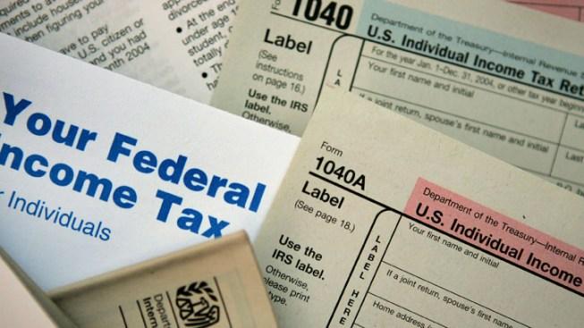Kemp Man Swindles Over $800K in Fake Tax Refund Scheme