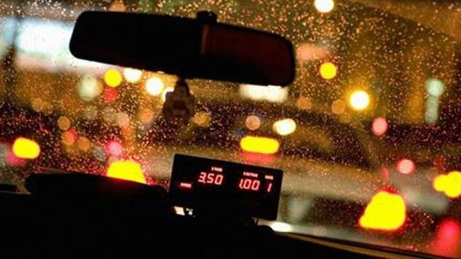 Unwitting Cabbie Used as Getaway Driver: Police