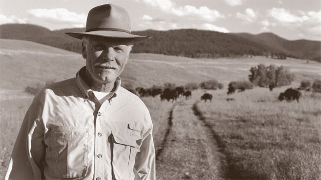 Buck 'Em: Bull Riding With Aaron Pass