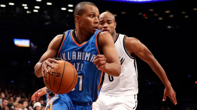 Ex-NBA Player Sebastian Telfair Gets Prison Time in Gun Case