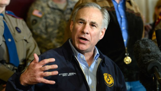 Report: Texas Pays Nearly $4 Million to Sue Feds