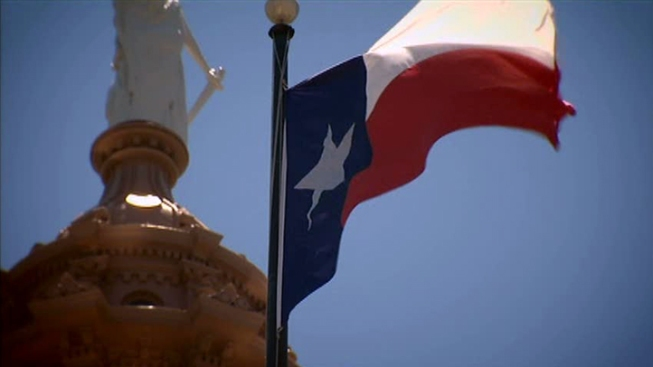 Texas GOP Nominates 4 Incumbents for Supreme Court
