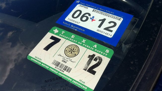 Houston Man Accused of Making 700 Fake Vehicle Inspections