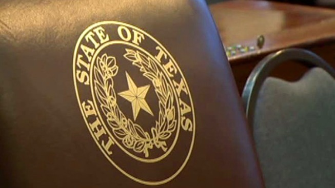 Texas Senate Holds First Hearing on Redistricting