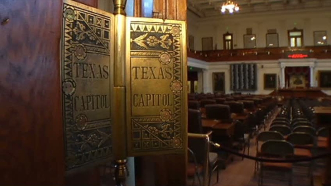 Texas Senate Slogs Through Teen Abortion Restrictions Debate