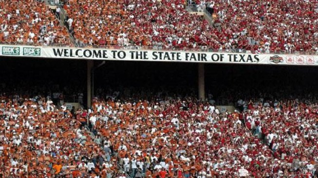 Red River Rivalry Moves Back to Morning