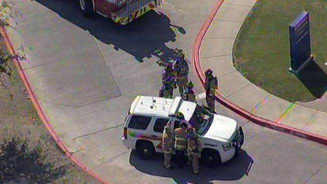 1 Injured in Hospital Lab Explosion: Fire Officials Say