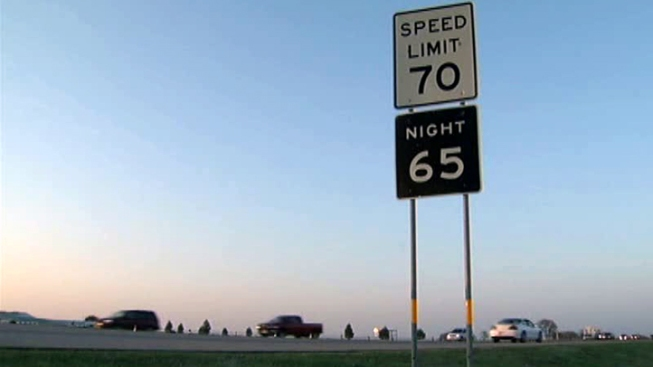 TxDOT Raising Highway Speed Limits