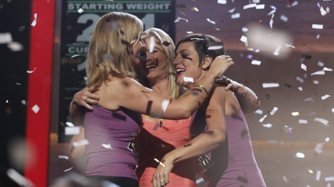 Biggest Loser Re-Airs Monday