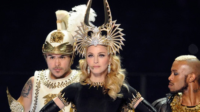 Madonna to Play AAC in October