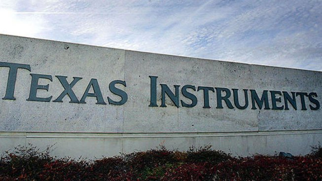 Texas Instruments Buying National Semiconductor