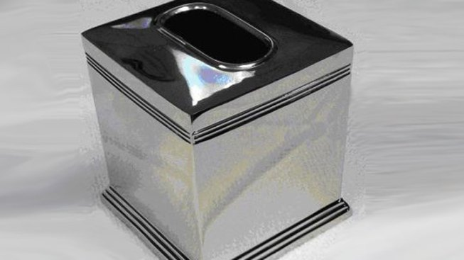 Bed, Bath & Beyond Pulls Radioactive Tissue Box Holders