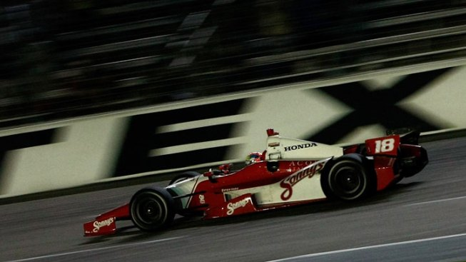 Safe Race Proves IndyCar Should Race Texas