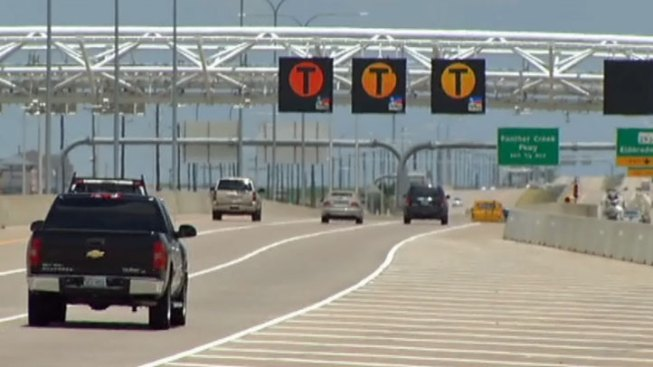 NTTA Reaches Agreement With Top Toll Violator