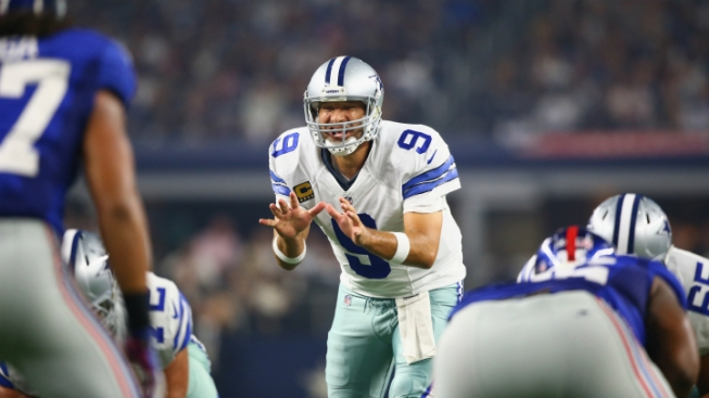 "Chip Kelly: Tony Romo is ""Elite,"" Has Been ""For a Long Time"""