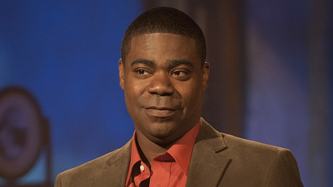 Tracy Morgan's in Trouble…Again