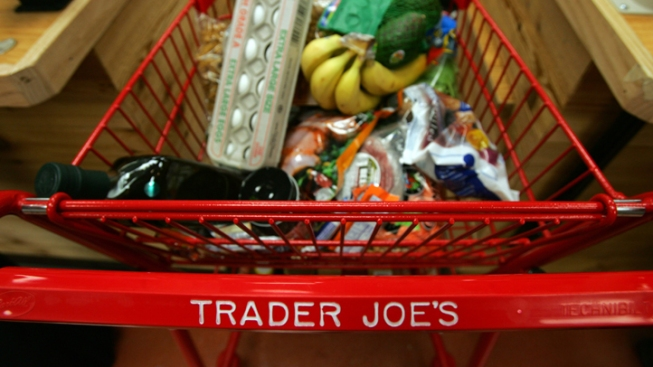 Trader Joe's Tax Application Outs Location