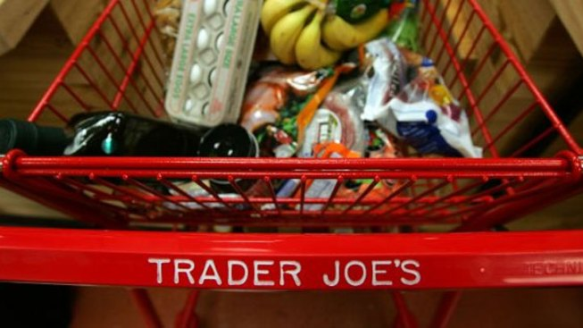 Trader Joe's Coming to Dallas