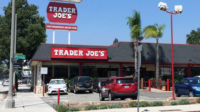 Trader Joes to Open Irving Distribution Center
