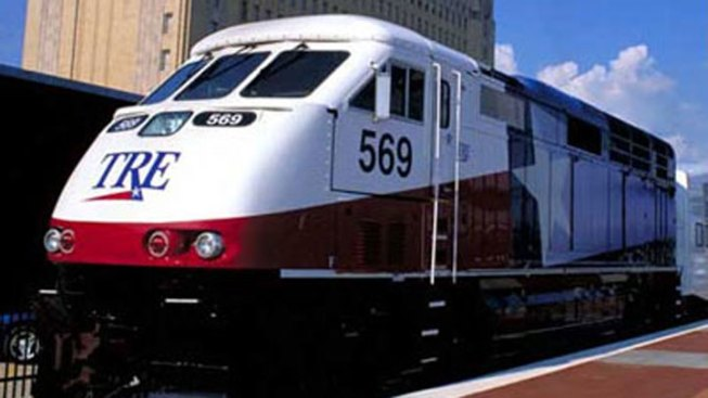 The T Gets $4 Million Grant for TEX Rail Line
