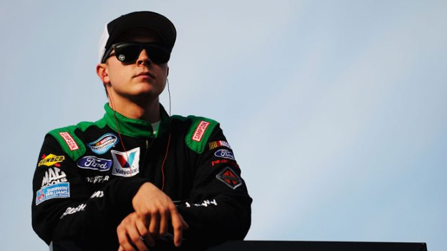 Trevor Bayne Skipping Nationwide Race at TMS
