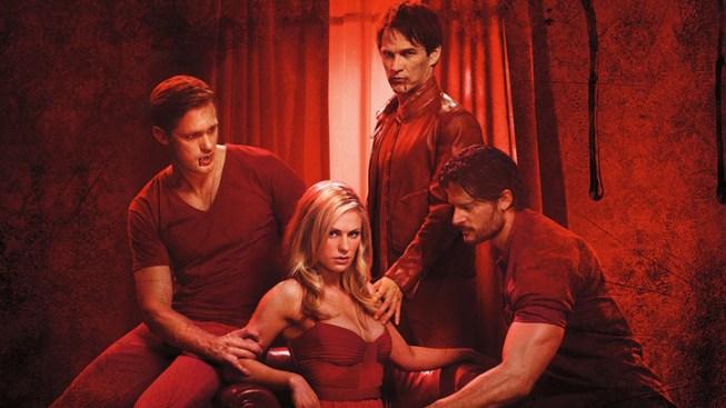 """True Blood"" Returns With Scares, Sex and Vampire Politics"