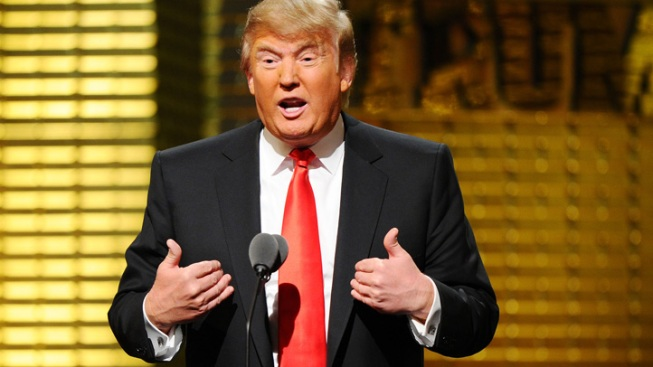 """""""The Apprentice"""" Finale to Conclude with Trump Presidential Announcement"""