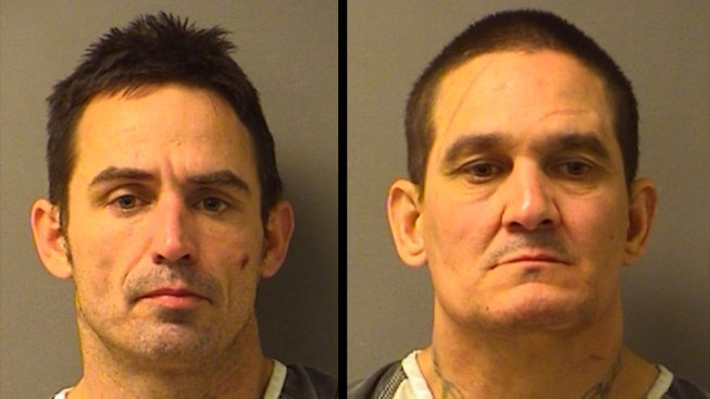 Hopkins County Escapees Captured