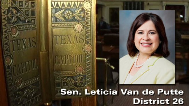 Democrats Nominate Van de Putte for Lt. Governor