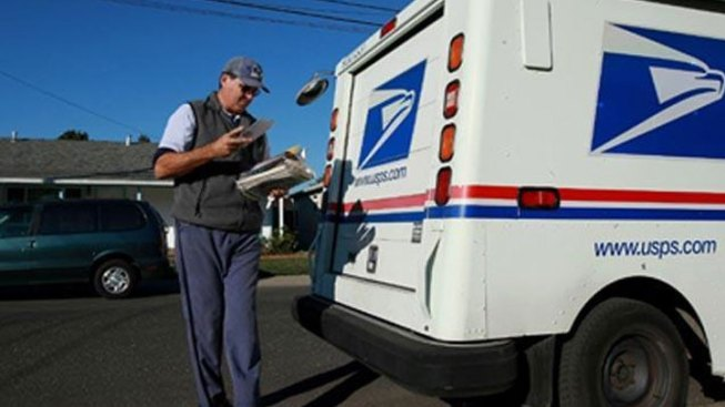 USPS Fort Worth Holds Job Fair Monday Through Wednesday