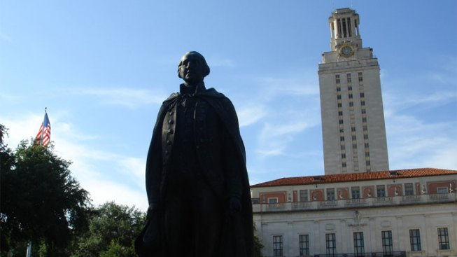 UT's LBJ School Apologizes for Egregious Typo