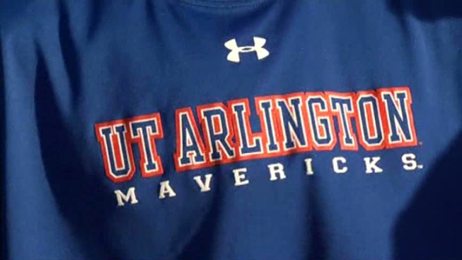 UT Arlington Basketball Leaves Center Stage