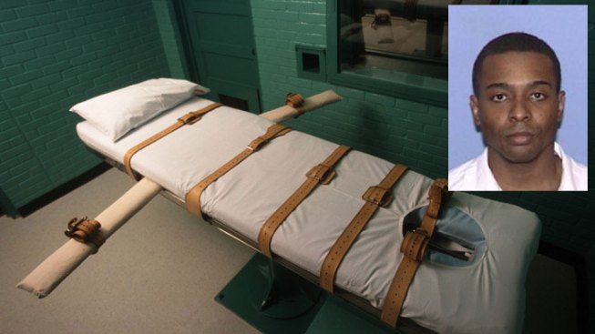 Texas Tech Double Murderer to be Executed Thursday