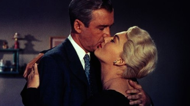 """Vertigo"" Tops Best Movie Poll, Ousting ""Citizen Kane"""