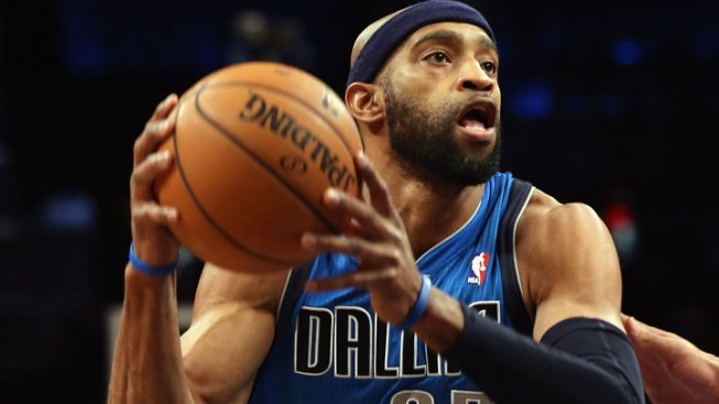 Carter Leads Dallas to Win Over Timberwolves