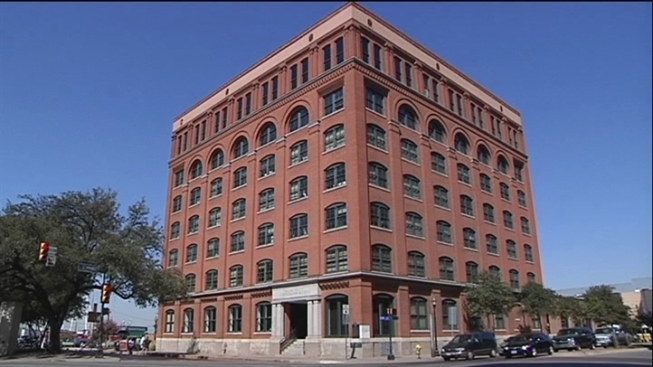 Image result for President Kennedy and the Sixth Floor Museum, Dallas